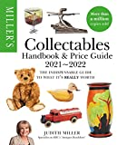 Miller's Collectables Handbook & Price Guide 2021-2022 (English Edition)