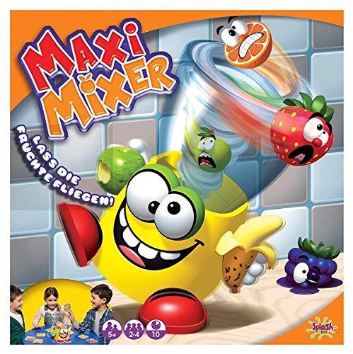 Splash Toys 30187 - Geschicklichkeitsspiel - Maxi Mixer