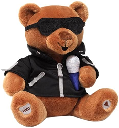 Gund You Rock  Father's Day Animated Plush by GUND