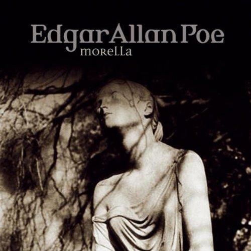 Morella (Edgar Allan Poe 33) Titelbild