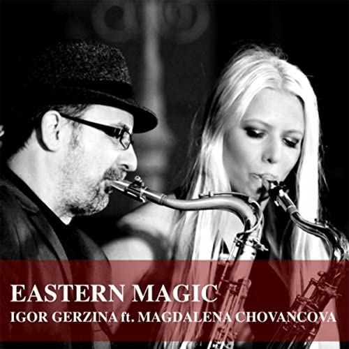 Igor Gerzina feat. Magdalena Chovancova