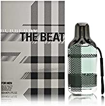 Bŭrberry The Bėat for Men 1.7 fl. oz Eau de Toilette Spray