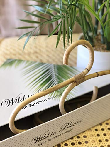 Little Bamboo Hanger,...