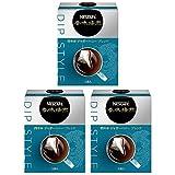 【まとめ買い】ネスカフェ 香味焙煎 円やかジャガーハニー ブレンド Dip Style 5P×3箱