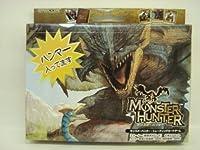 モンスターハンター トレーディングカードゲーム スターター ハンマー