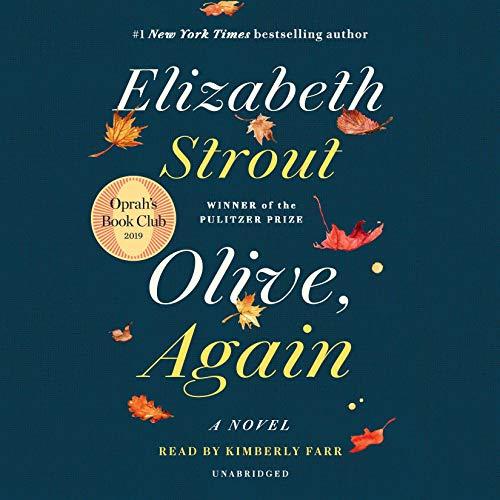 Page de couverture de Olive, Again (Oprah's Book Club)