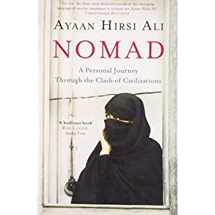 Nomad A Personal Journey Through the Clash of Civilizations
