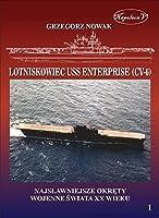 Lotniskowiec USS Enterprise (CV-6)