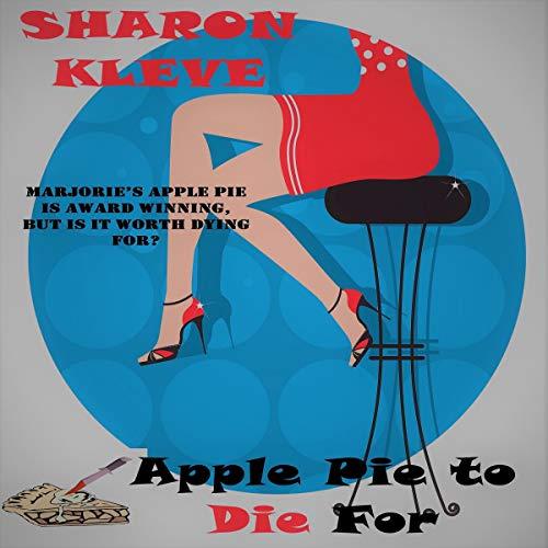 Couverture de Apple Pie to Die For