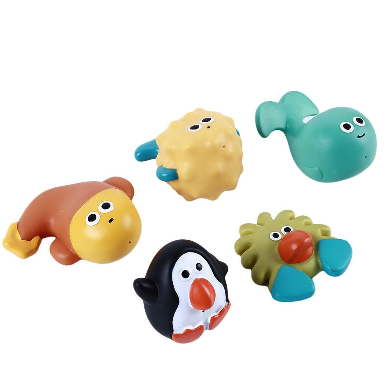 WEILYDF 水遊び ウォーターゲーム シャワー 入浴玩具 お風呂おもちゃ 子供用 知育玩具 クリスマス プレゼント 人気 贈り物