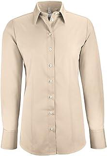GREIFF Damesblouse Basic, regular fit, stretch, Easy-Care, 6515, meerdere kleuren