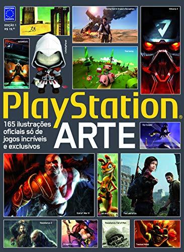 PlayStation Arte