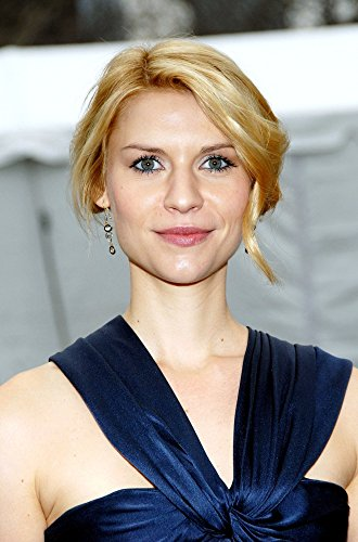 Claire danes AT Arrivals for the Metropolitan Opera 125th Anniversary Gala Photo Print (40,64 x 50,80 cm)