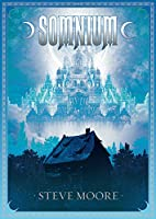 Somnium, revised and expanded edition (Strange Attractor Press)