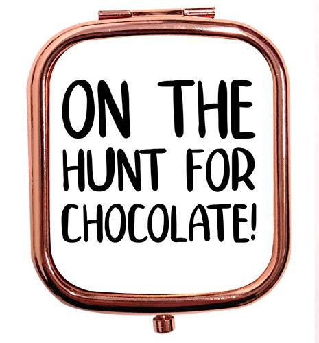 Flox Creative Miroir carré carré pour chocolat