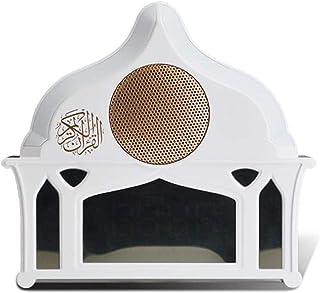 SQ-912 LED Clock Guran speaker Wall Hanging Remote control LED clock Quran speaker Wireless Bluetooth