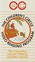 The Children's Circle Video Reading Program: THE CATERPILLAR AND THE POLLIWOG / THE TOMTEN / WHEEL ON THE CHIMNEY / THE CAT AND THE COLLECTOR