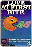Froy Atari Pac Man Love at First Bite Video Game Wand