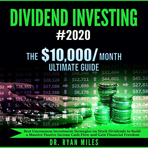 Dividend Investing #2020 cover art