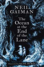 The Ocean at the End of the Lane (Illustrated Edition)
