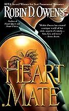 Heart Mate (Celta's HeartMates, Book 1)