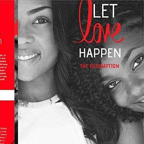Let Love Happen audiobook cover art