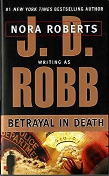 Mass Market Paperback Betrayal in Death Book