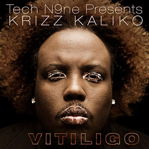 Tech N9ne Presents Krizz Kaliko