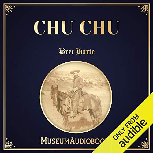 Chu Chu cover art