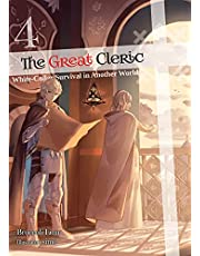 The Great Cleric: Volume 4 (English Edition)