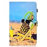 zl one Compatible avec / Remplacement pour Tablette PC Samsung Galaxy Tab E 9.6 inch T560 PU Cuir...