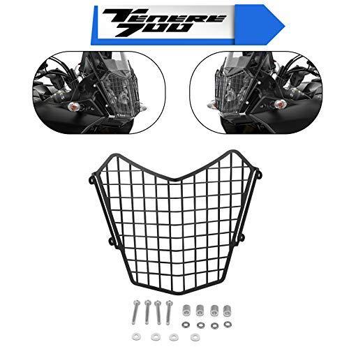 TENERE 700 2019-2021 Frontscheinwerfer Schutz Für Yamaha TENERE 700