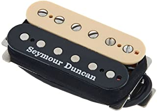 Seymour Duncan Single Coil Zebra - Pastillas de guitarra