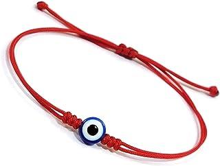 The Bling Stores Evil Eye Bracelet for Protection Against Buri Nazar for Men And Women.