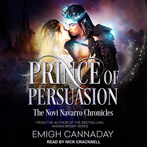 Prince of Persuasion cover art