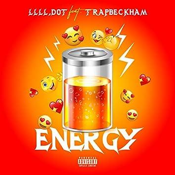 Energy (feat. Trapbeckham)