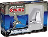 Fantasy Flight Games- Strar Wars X-Wing: lanzadera Clase Lambda -...