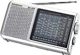 Sangean SG-622 FM 12 Band Shortwave World Band Radio