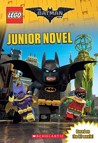 Lego Junior  marca