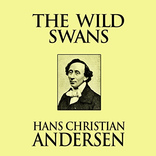 The Wild Swans audiobook cover art