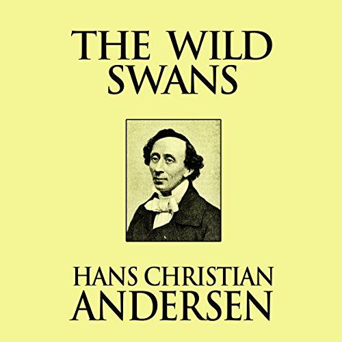 The Wild Swans copertina