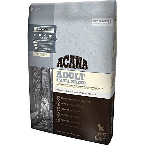 ACANA(アカナ)『アカナアダルトスモールブリード2.0kg』