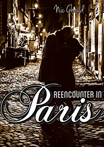 Reencounter in Paris (Crazy for Porn Book 3) (English Edition)