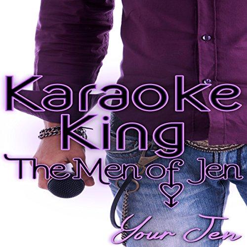 Karaoke King audiobook cover art