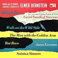 Movie And TV Themes by Elmer Bernstein (2013-04-16)