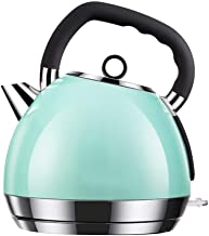 Electric Kettle Kitchen Household 304 Stainless Steel 1.8 L Fast Heating Automatic Power Off Anti-scalding Kettle jsmhh