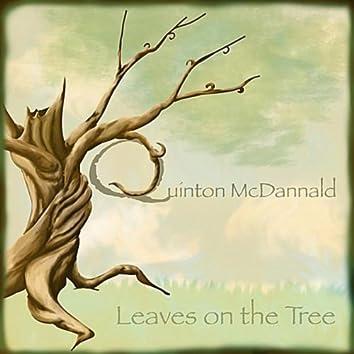 Leaves on the Tree
