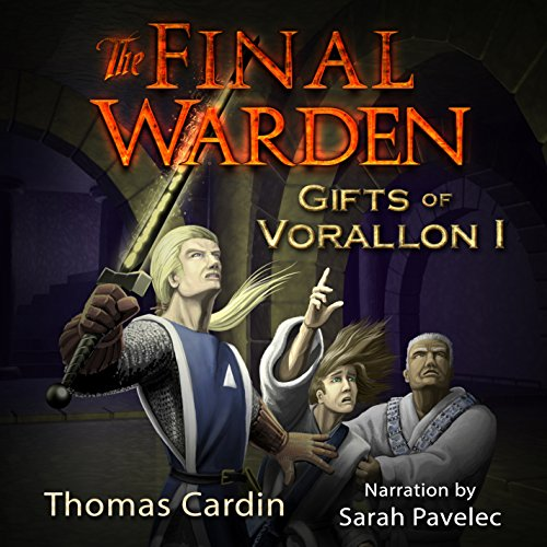 The Final Warden cover art