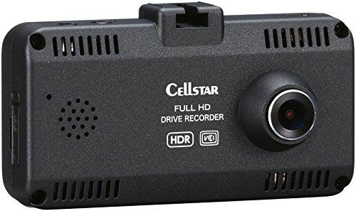セルスタードライブレコーダー CSD-690FHR日本製 3年保証 前方/車内録画 駐車監視 レーダー相互通信対応 mi...