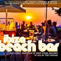 IBIZA BEACH BAR
